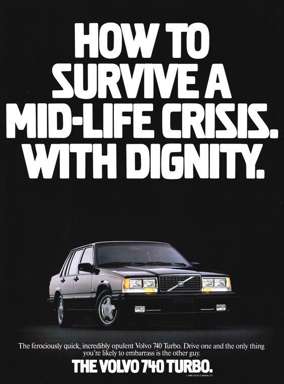 Volvo 3