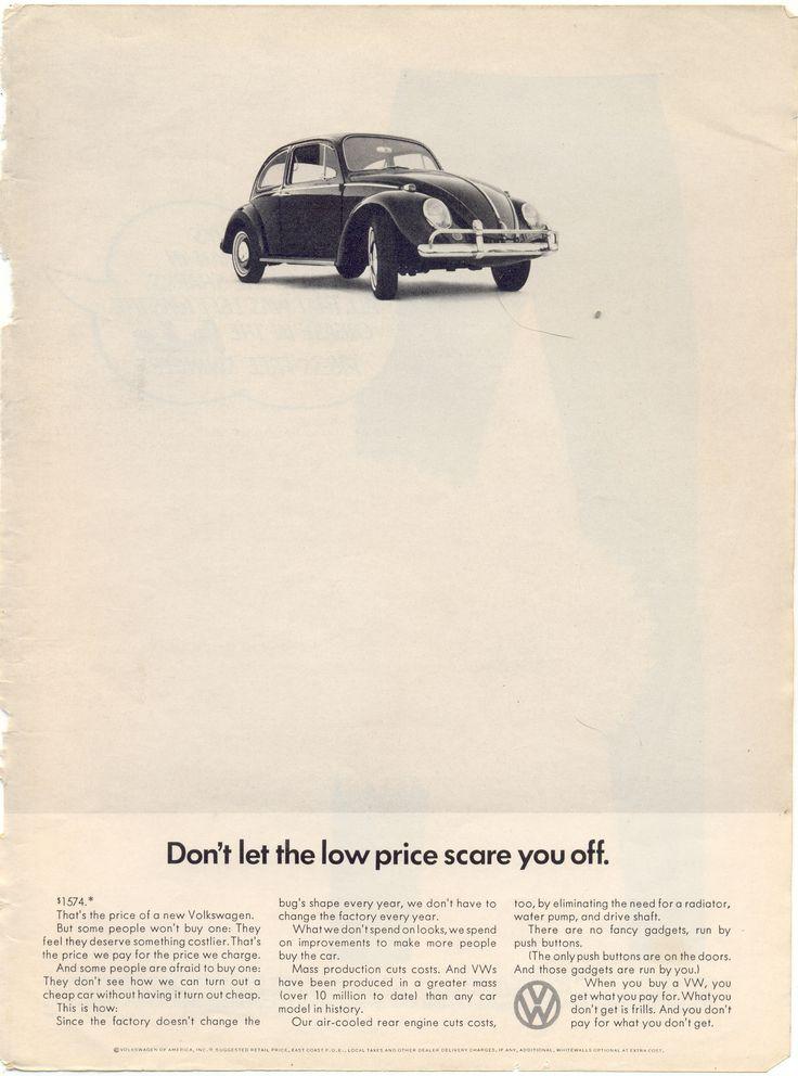 VW 1 Price
